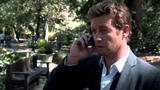 The Mentalist 6x08- Jane, Lisbon