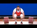 STRONGEST MAN in the WORLD - Lasha Talakhadze