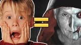 Is Kevin The SAW Killer - HOME ALONE TheoriesКевин убийца из Пилы Теории о фильме Один Дома