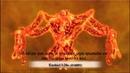 Причастие что это такое. Как Херувимы причащаются с Духом Святым. Канония Евхаристия Причастие.