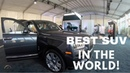 2019 Rolls-Royce Cullinan World Tour - Miami