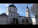 Храм в Марчугах 29 сентября 2018 Часть 1 Утро перед праздничной службой ロシアの古い教会