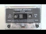 DJ Hype Live at Innovation - Obsession - Birmingham
