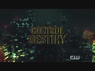 The CW crossover - Elseworlds | Иные миры
