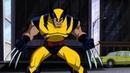 Мстители: Величайшие герои Земли - Новые Мстители - Сезон 2 Серия 22   Marvel