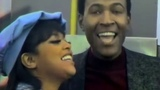 Ozzy Osbourne, Marvin GayeTammi Terrell and the Four Tops -