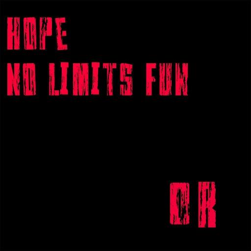 Hope альбом No Limits Fun