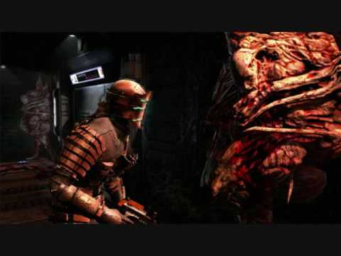 Dead Space Audio - Ambiance - Hunting Ground