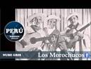 Nube Gris con Letra - Los Morochucos - Vals - Música Criolla, HD
