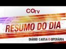 Resumo do Dia - nº88 | 19/9/18 - Moro pode tudo, Lula e PCO não podem nada