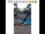 RKO HALL OF FAME