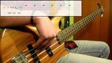 Queen - You Don't Fool Me (Bass Cover) (Play Along Tabs In Video)