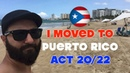 I Moved to Puerto Rico!! Act 20/22
