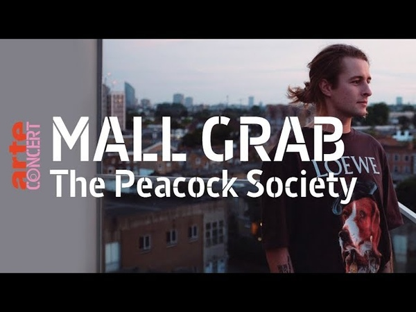 Mall Grab - live @ Peacock Society (Full Show HiRes) – ARTE Concert
