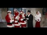 Bing Crosby, Frank Sinatra, Dean Martin, Sammy Davis Jr