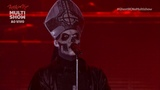 Ghost - Live Rock in Rio 2013 (Full Show HD)