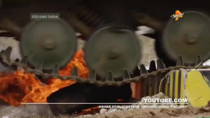 [Теории РенТВ] Военная тайна последний выпуск 15.09.2018 часть 1