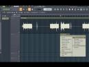 Как в FL Studio сделать сэмпл уникальным