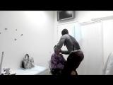 TIT TAR treatment by Christ Ken.TIT TAR терапия от Крист Кен.Жалобы пациента на боль в области левого плеча и не может до конц