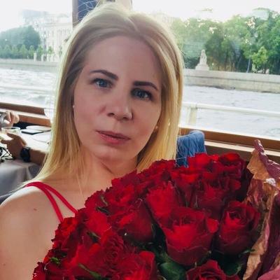 Katerina Chevtaeva