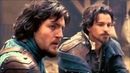 The Musketeers Athos Carry On [FUN]