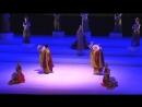 국립국악원 무용단 정기공연 - 무원(舞源)[2016.06.17.] 03. 나비춤·바라춤·가무보살·승무