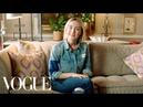 73 Questions With Saoirse Ronan Vogue
