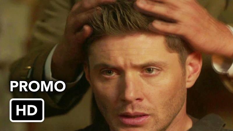 Supernatural 14x03 Promo The Scar HD Season 14 Episode 3 Promo