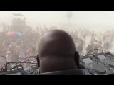 Carl Cox + Joseph Capriati - Live @ Robot Heart Burning Man '18