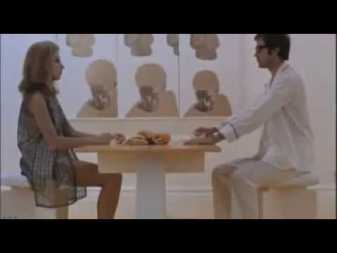 Nerosubianco - to be free (scene) 1969