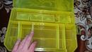 Обзор коробок Три Кита ВБ-1, КДП-1, КДП-4 по заказу интернет магазина fmagazin