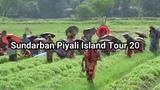 Piyali Island Kella Tour Scenic Piyali Riverside Picnic Spot Sundarban Piyali Trip 2018