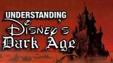 What Made the Disney Renaissance Era so Special