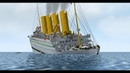 H.M.H.S Britannic Film in Virtual Sailor 7 (Part 3 - Final)