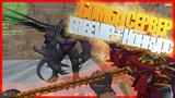 Counter-strike 1.6 зомби сервер №4 | ◾СЕРВЕР С БЕСПЛАТНЫМ VIP + КОНКУРС◾