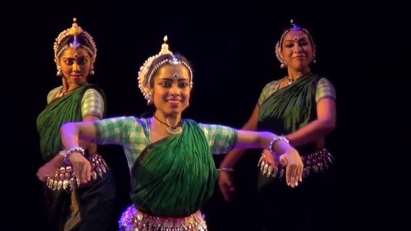 Dance: Gati Vilas - Part 2