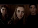 Malia Tate x Lydia Martin x Scott Mccall vine