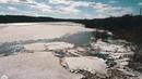 Ледоход на реке Ока