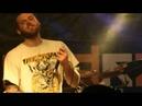 Destructive Explosion Of Anal Garland Live Power Grindcore Melodka Brno 2014