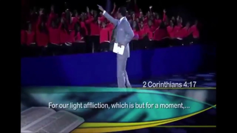 Believe only Motivational video Pastor Chris Oyakhilome compilation