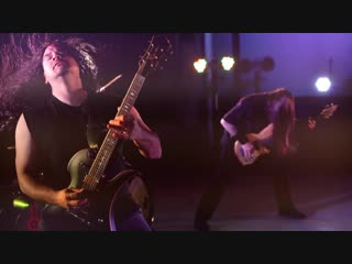 """ASHES OF ARES - _""""The Alien_"""" (Official Video)"""