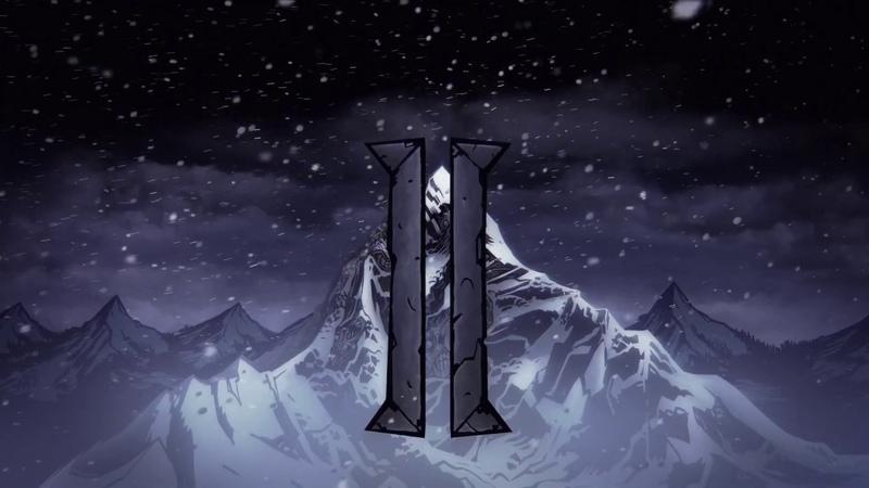 Darkest Dungeon 2 Teaser The Howling End