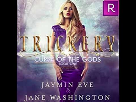 Trickery Audiobook Part 1 of 2 *Curse of the gods*