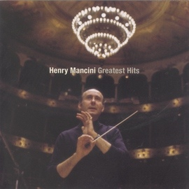 Henry Mancini альбом Greatest Hits - The Best of Henry Mancini