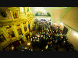 Всенощное бдение в канун празднования Казанской иконе Богородицы