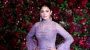Mrs Kohli Anushka Sharma Attends Ranveer Deepika Reception Party DeepVeer