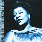 Ella Fitzgerald альбом Bluella: Ella Fitzgerald Sings The Blues