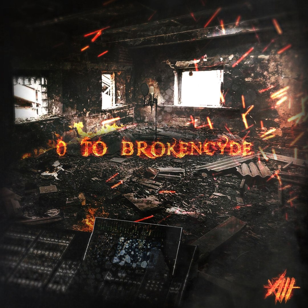 Brokencyde - 0 to Brokencyde (2018)