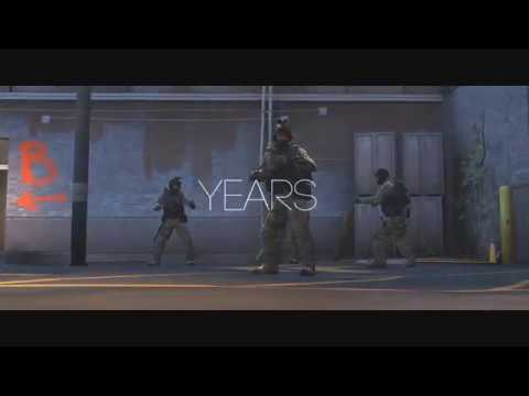 Years - A CSGO Fragmovie by GREN1337 (25 000 Subscriber Special)