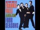 Cant Take My Eyes Off You - Frankie Valli and The 4 Seasons lyrics
